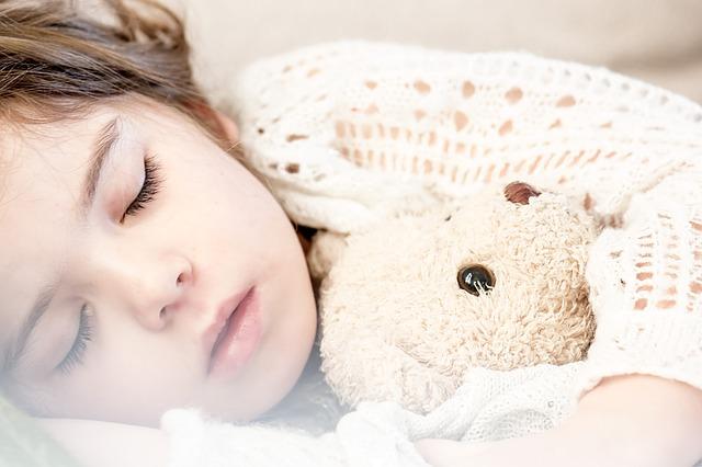 8 tipp hogy könnyen elaludjon szorongó gyermeked