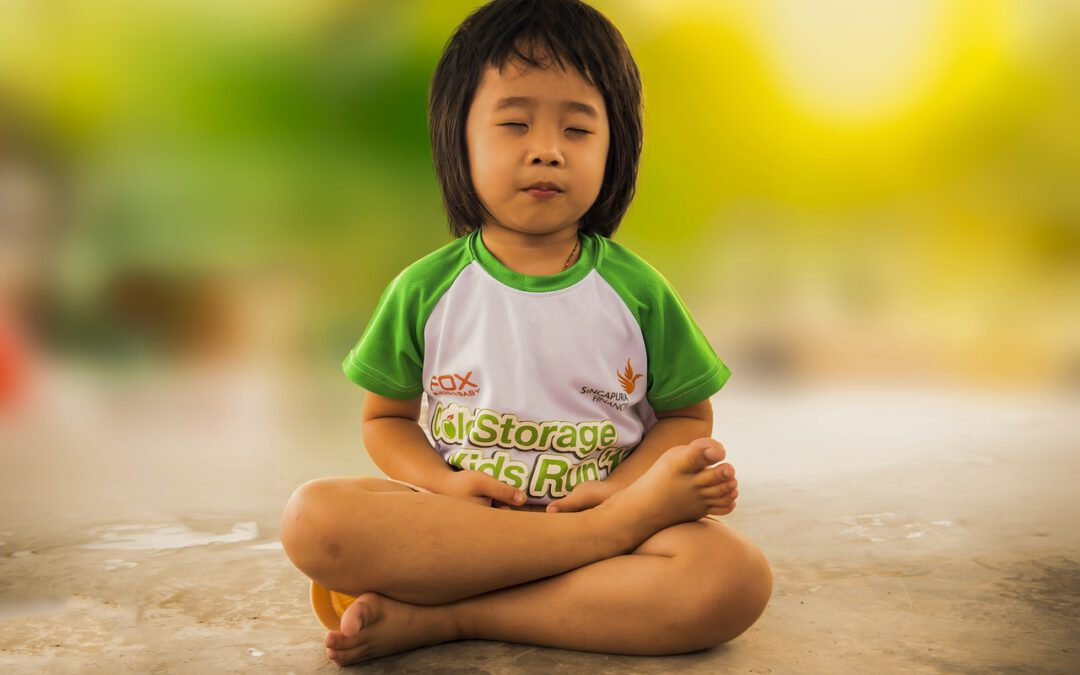 Relaxációs gyakorlatok gyerekeknek