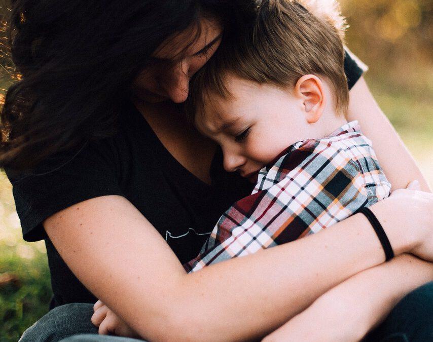 Hatékony szorongásoldó technikák gyerekeknek