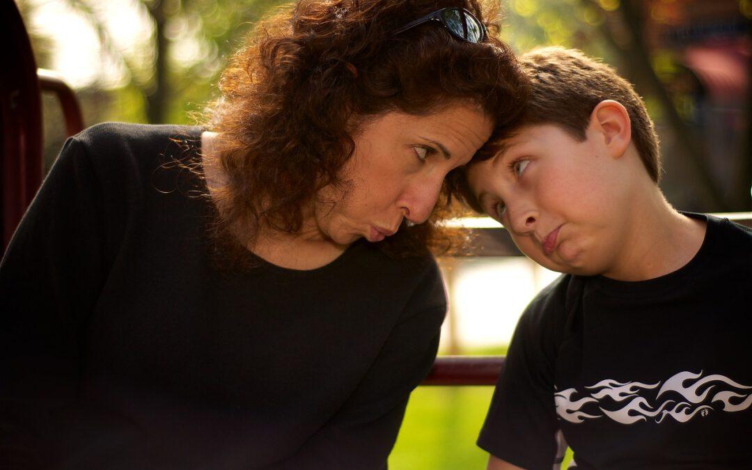10 nehézség, mellyel elvált szülők gyermekei küzdenek