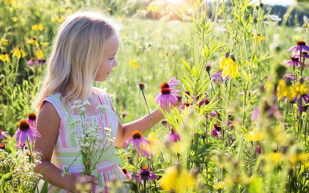Hogyan érhető el a lelki egészség gyermekkorban?