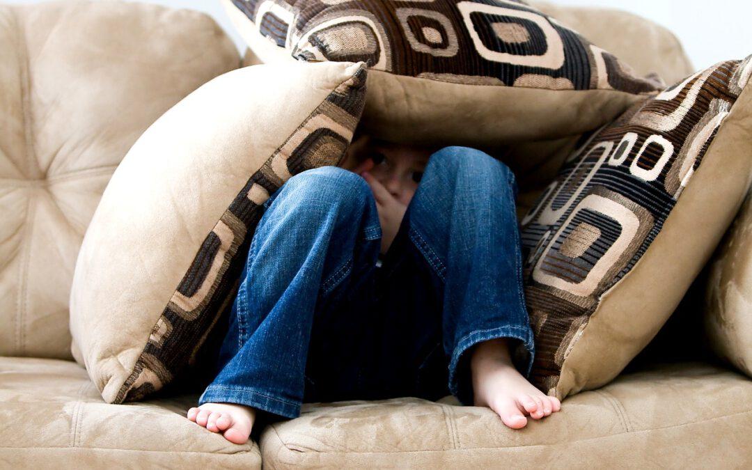 Így előzheted meg a pánikrohamot fóbiás gyermekednél